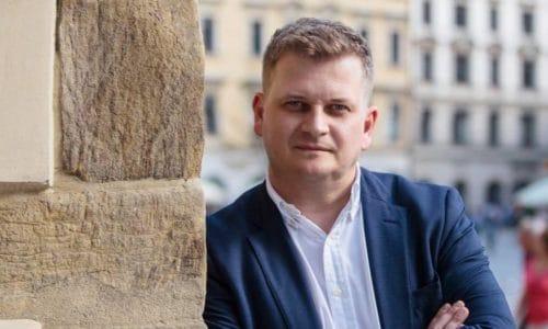 Grzegorz Filipek dyrektorem wnyskim Alsecco !