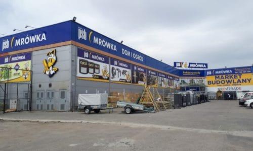 Wzrost cen stolarki budowlanej wsieci PSB