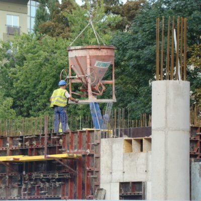 CzyMieszkanie Plus wpłynie nabranżę budowlaną?