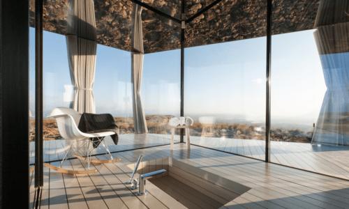 GUARDIAN:  estetyka aparametry szkła