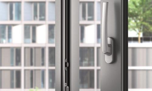 ROTO: drzwi tarasowe PATIO INOWA