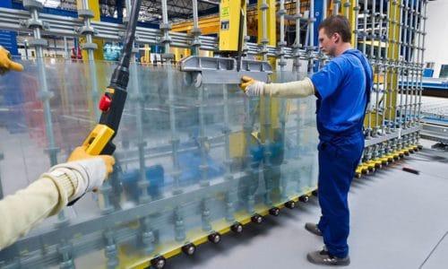 Dynamiczny rozwój Press Glassu wUSA