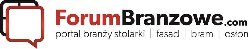ForumBranzowe.com - logo