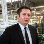 Mikołaj Placek, CEO Oknoplast Group