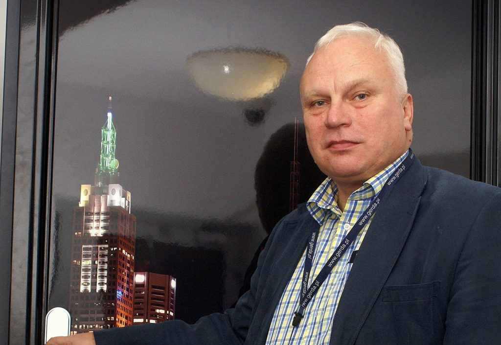 Zbigniew Mendel