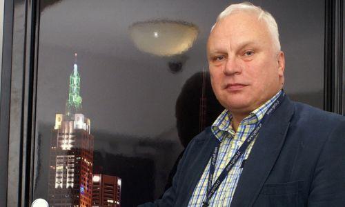 Tylkounas: Zbigniew Mendel niejest już prezesem firmy Gerda