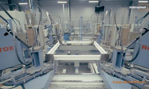 Polskie fabryki okien – Dobroplast