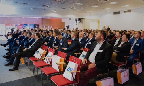 Ogólnopolskie Forum Stolarki 2018 zanami