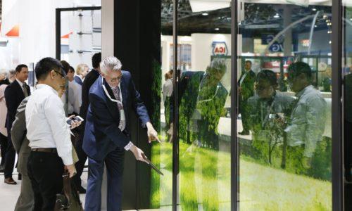 GLASSTEC: trwa najważniejsza wystawa branży szkła