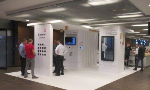 Tauron rozwija Smart Home zGrentonem