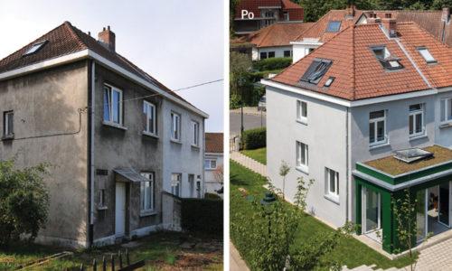 Renowacja budynków kluczem dopoprawy jakości powietrza wPolsce?