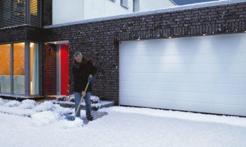 HORMANN: system automatycznej wentylacji garażu