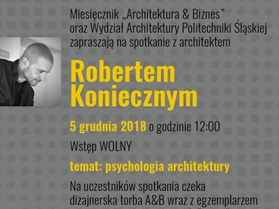 ALIPLAST: zaproszenie naPolitechnikę