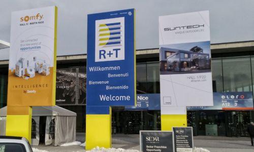 Targi R+T 2021: szykują się spore zmiany