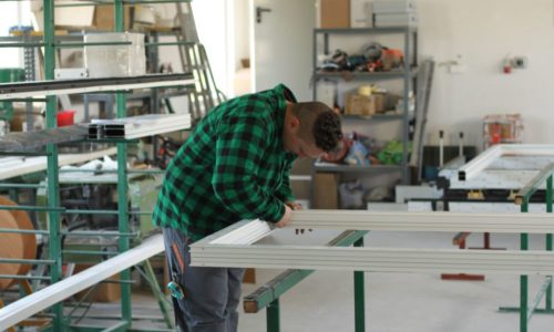 KAEMDE zbuduje nową halę produkcyjną