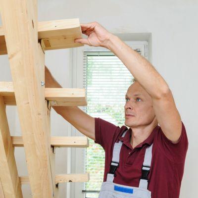 Ankieta – Monter stolarki budowlanej