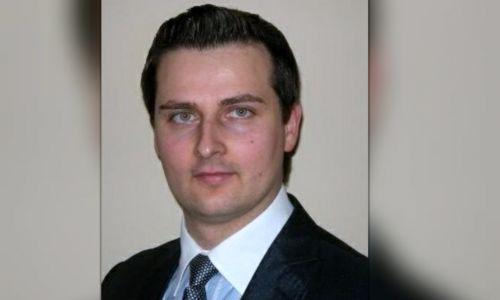 Łukasz Kucharczyk niepracuje już dla firmy Eko-Okna