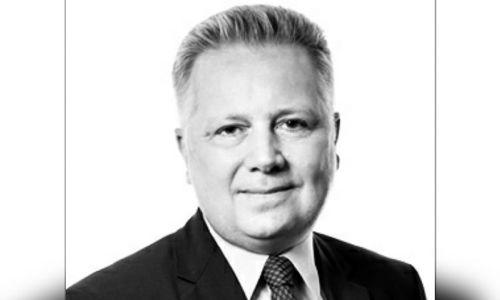 Zmarł Marcin Macewicz, prezes Seleny