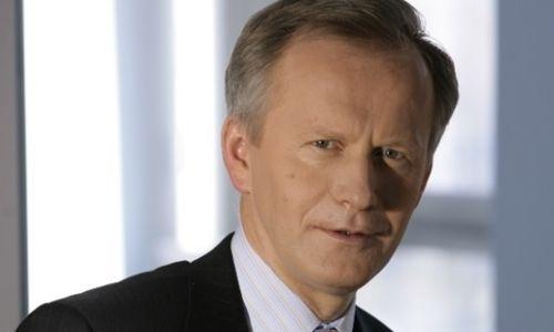 Krzysztof Domarecki został tymczasowym prezesem Seleny