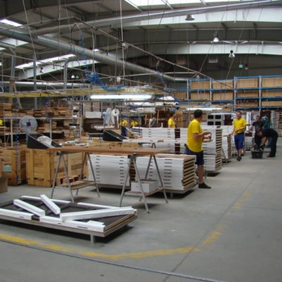 ERKADO stawia naeksport iinwestuje