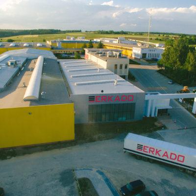 Kolejna inwestycja Erkado w Radomiu