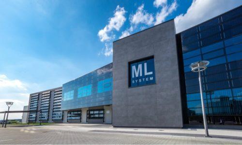 ML System wypuści narynek ultracienkie szkło