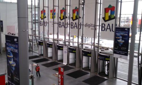 BAU 2021: wystartowała sprzedaż stoisk