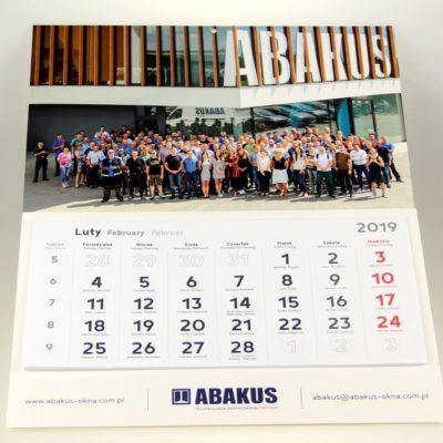 Kalendarz dzielny: Abakus