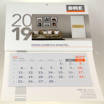Kalendarz dzielny: DRE