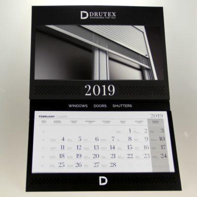 Kalendarz dzielny: Drutex