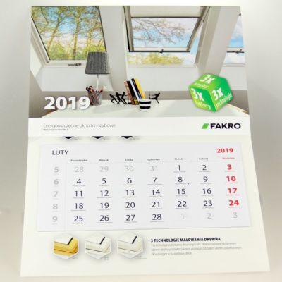 Kalendarz dzielny: Fakro
