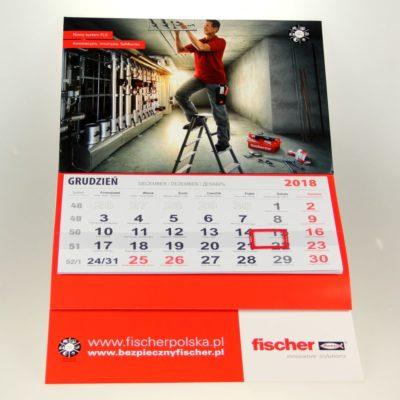 Kalendarz dzielny: Fischer