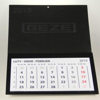 Kalendarz dzielny: GEZE