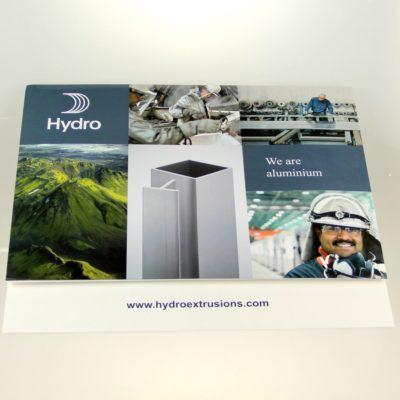 Kalendarz dzielny: Hydro