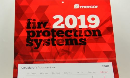 Grupa Mercor rośnie także wstyczniu