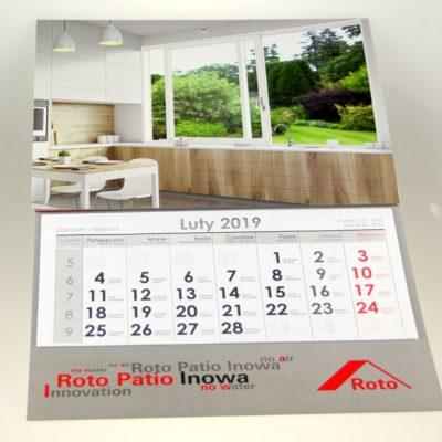 Kalendarz dzielny: Roto