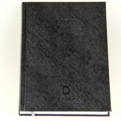 Kalendarz książkowy: Drutex