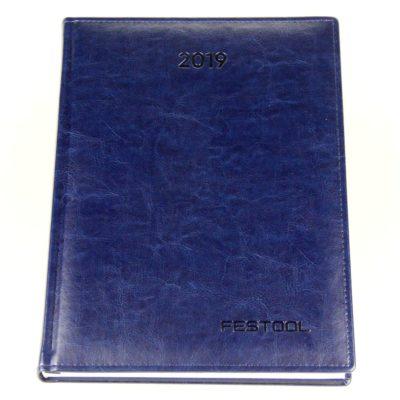 Kalendarz książkowy: Festool
