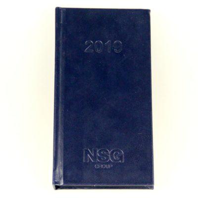 Kalendarz książkowy: NSG #2