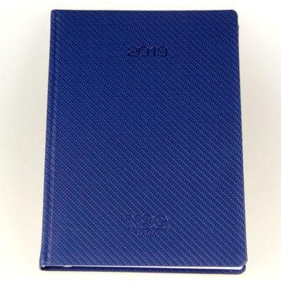 Kalendarz książkowy: NSG #1