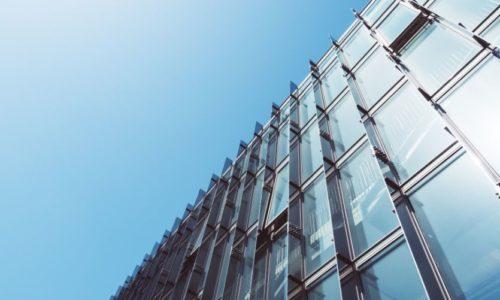 Dynamiczne wzrosty na rynku fasad