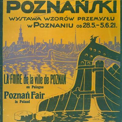 Międzynarodowe Targi Poznańskie znowym wizerunkiem