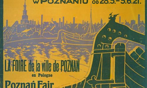 Międzynarodowe Targi Poznańskie z nowym wizerunkiem