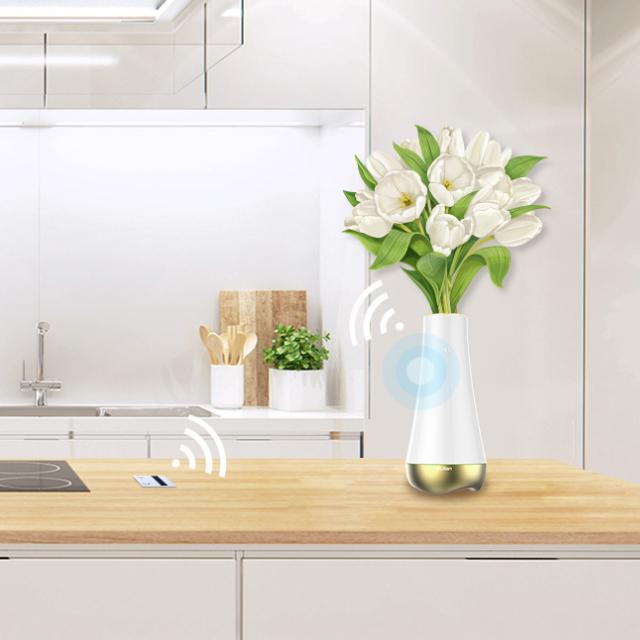 inteligentny wazon