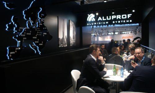 ALUPROF podnosi poprzeczkę o100 mln zł