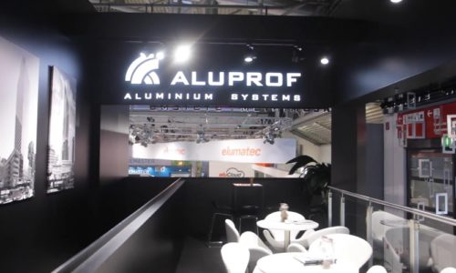 Aluprof natargach Bau 2019