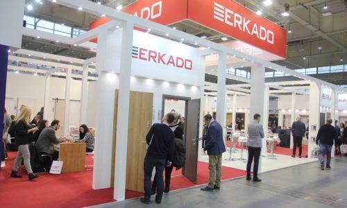 Erkado wprowadzi wtym roku drzwi metalowe