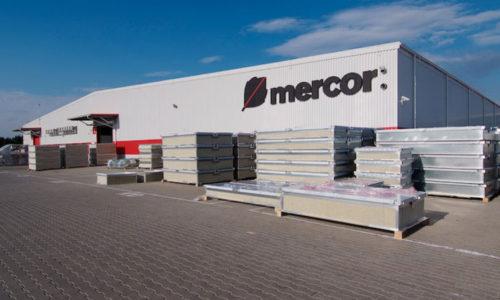 Kwartalny wzrost sprzedaży wMercorze o34 proc.