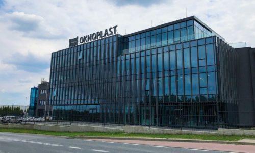 OKNOPLAST zainwestuje wOchmanowie 80 mln zł