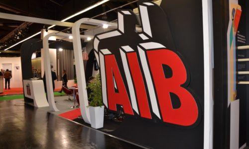 AIB zbuduje nową fabrykę